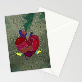Heartenstein Stationery Cards