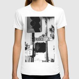 Rodeo Drive T-shirt