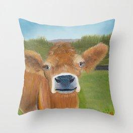Ruthie Throw Pillow