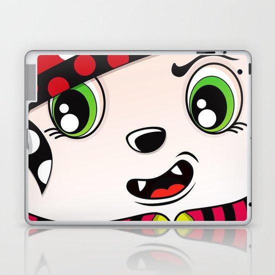 Dotz Laptop & iPad Skin