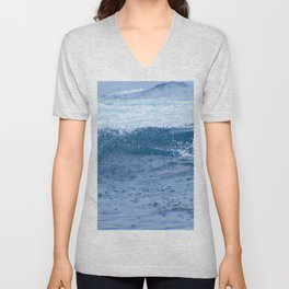 Open sea Unisex V-Neck