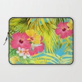 Meet Me At The Cabana Hummingbird Laptop Sleeve