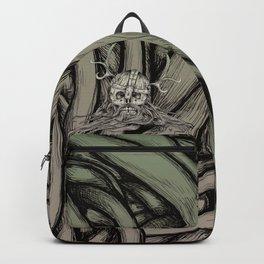 Old Viking Backpack