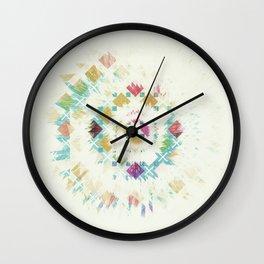 Burst. Wall Clock