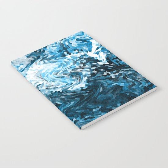 β Cygni Notebook