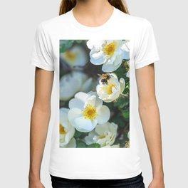 Working bee T-shirt
