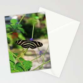 In the Company of Longwings Stationery Cards