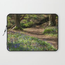 Down to the Stream Laptop Sleeve