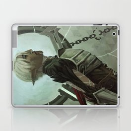 For The Mages Laptop & iPad Skin