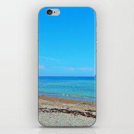 Perce Beach iPhone Skin