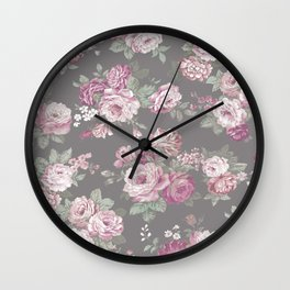 sweet elise Wall Clock