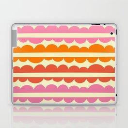 Mordidas Sixties Laptop & iPad Skin