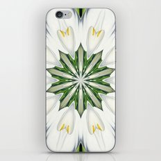 A Little Bit Of Paradise iPhone & iPod Skin