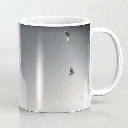 Birds photograph Coffee Mug