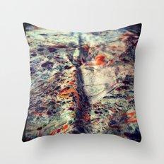 OS  Throw Pillow