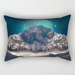 Under the Stars | Ursa Major Rectangular Pillow