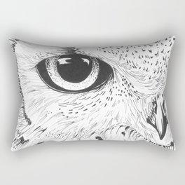 Hedwig Rectangular Pillow