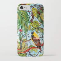 lonely iPhone & iPod Cases featuring Lonely by Felicia Atanasiu