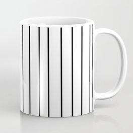 Strips 1-line,band,striped,zebra,tira,linea,rayas,rasguno,rayado. Coffee Mug