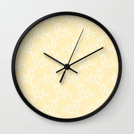 PRIME SUNNY DAY Wall Clock