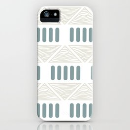 Andi Green iPhone Case