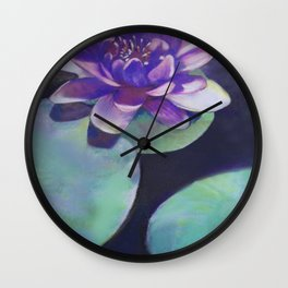 Purity Wall Clock