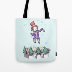 Fizzy Lifting Tote Bag