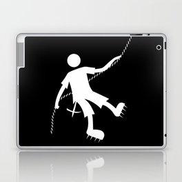 Climber Laptop & iPad Skin