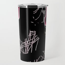 Shadowplay Travel Mug