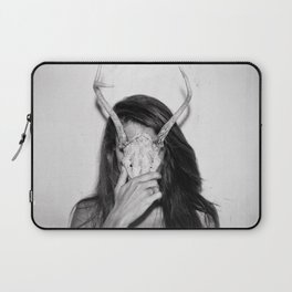 Deerhead Laptop Sleeve