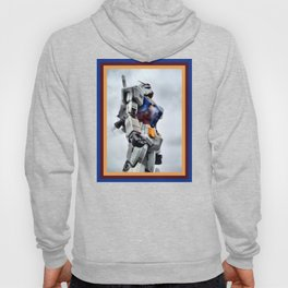 Gundam Pride Hoody