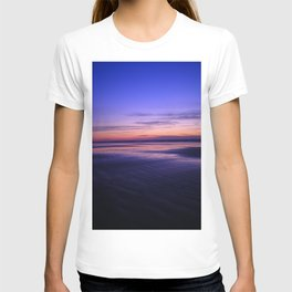 Oregon Coast Sunset 2 T-shirt