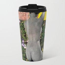 Keeper of Secrets Travel Mug