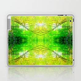 Glory from Above Laptop & iPad Skin