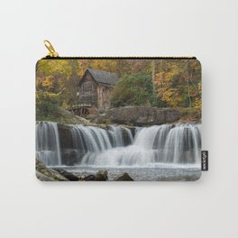 Autumn Grist Mill Carry-All Pouch