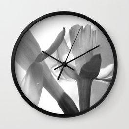 Narciss pair Wall Clock