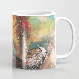 Agony Coffee Mug
