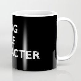 Strong Female Character Coffee Mug