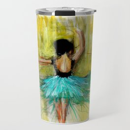 Tiny Dancer Travel Mug