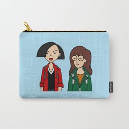 Daria & Jane Carry-All Pouch