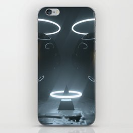 GARDEE ANNE'S iPhone Skin