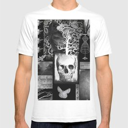 Crow And Lace T-shirt