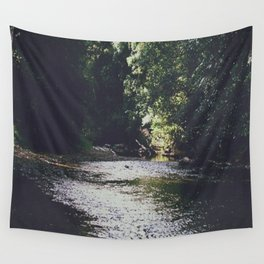 Serenity Wall Tapestry