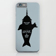 GNARWHAL Slim Case iPhone 6s
