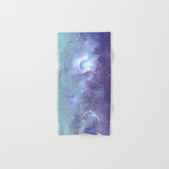 Sky Syndrome Hand & Bath Towel