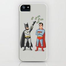 Super Rich iPhone (5, 5s) Slim Case