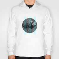 jelly fish Hoodies featuring Jelly Fish by Paul Vayanos