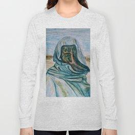 The necromancer Long Sleeve T-shirt