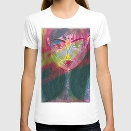 Daughter of the Mirror T-shirt