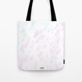 Faint Spritz Tote Bag